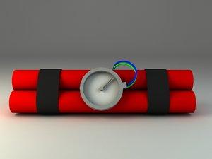 tnt timer explosive max free
