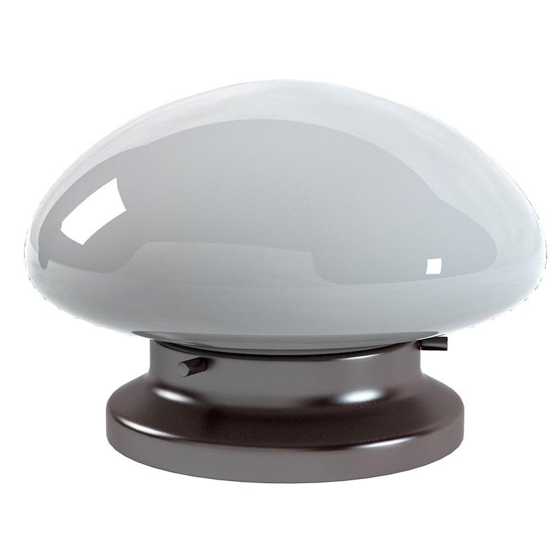 3d model italamp luma table