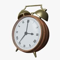vintage clock max