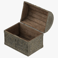 medieval chest max