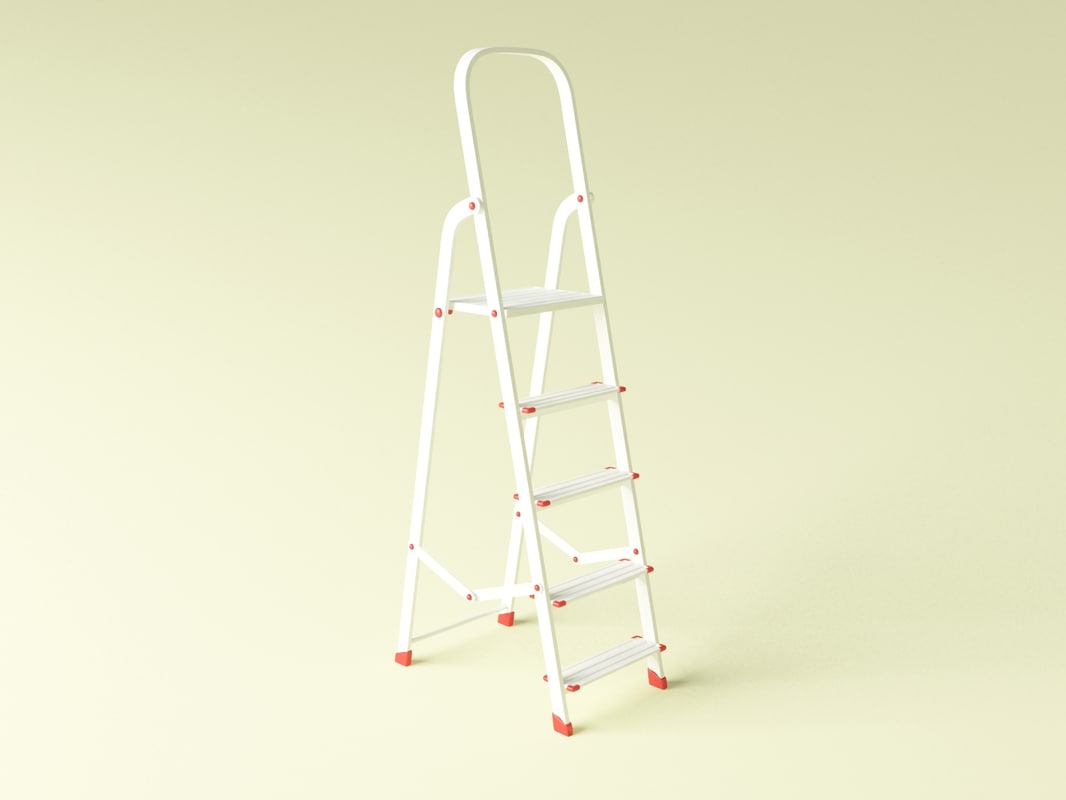 max ladder