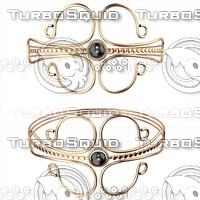 bracelet 3d 3ds