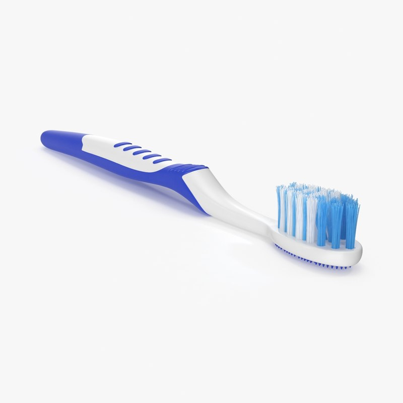 max toothbrush 02 blue