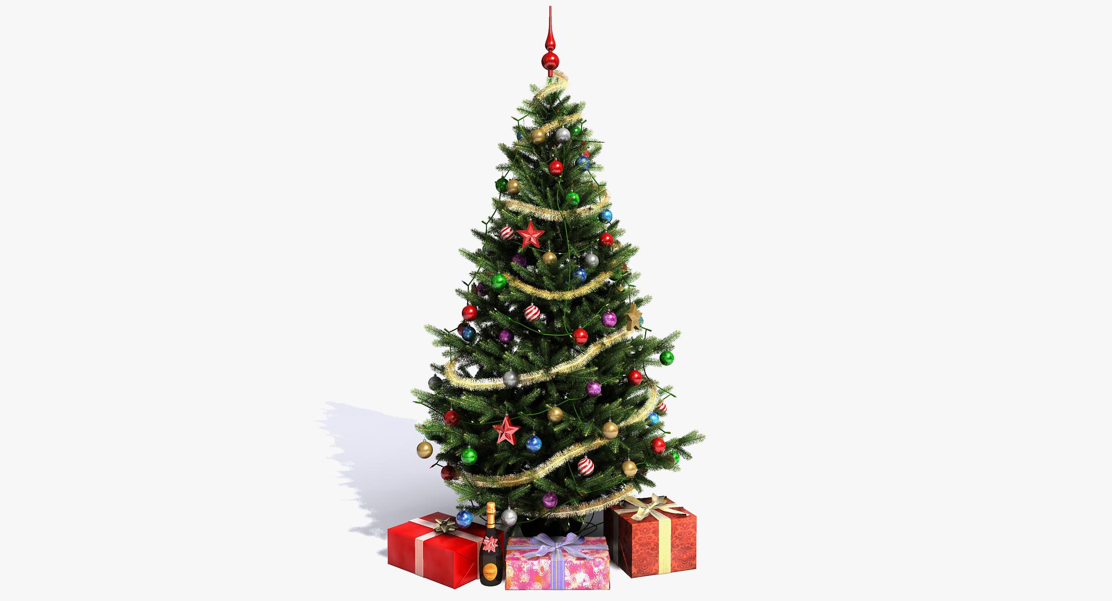 Christmas Tree Frap.Christmas Tree