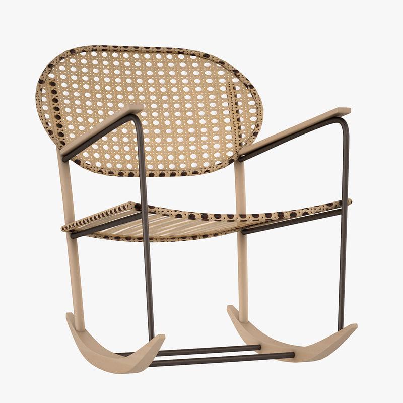 ikea gronadal rocking max. Black Bedroom Furniture Sets. Home Design Ideas