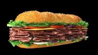 sandwich max