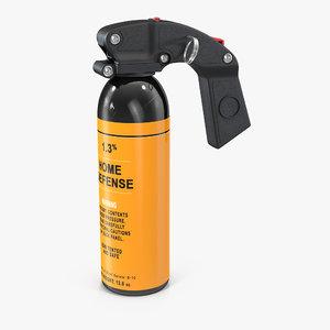 pepper spray max