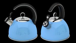 3d kettle