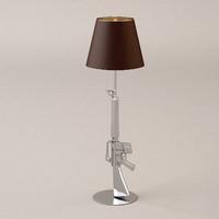 max flos m16 floor lamp