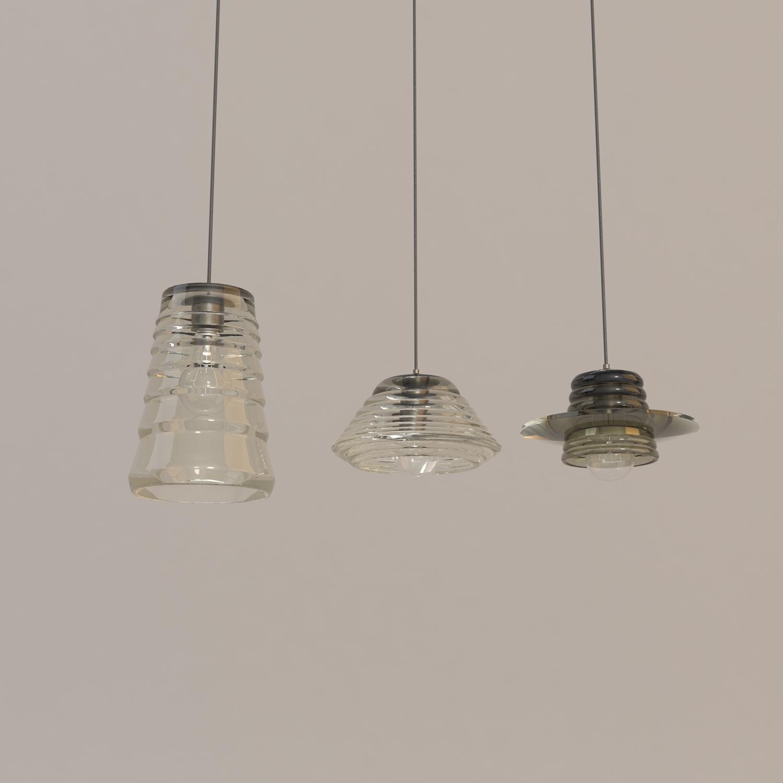 cristal Dixon Tom de de Lámparas 5RLq4A3j