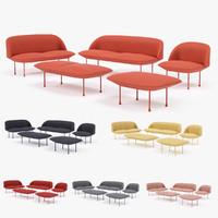 Muuto Oslo Furniture Set