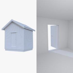 obj utility building interior