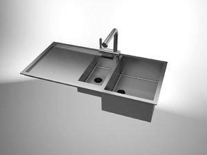 sink solidworks max
