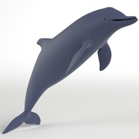 3ds dolphin