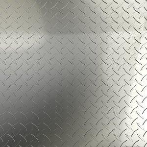 fbx diamond plate