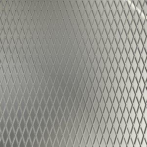 lattice plate obj