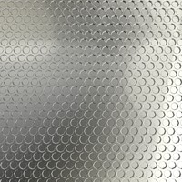 honeycomb metal plate 3d model