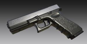 free obj mode glock 17