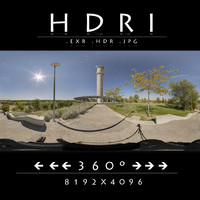 HDR 5 WATER DEPOSIT