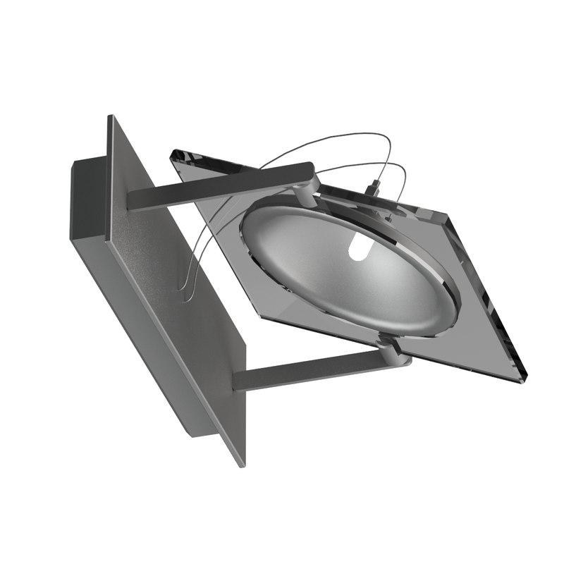 3d lamp 17