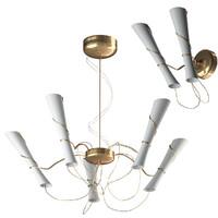 lamp 35 3d model