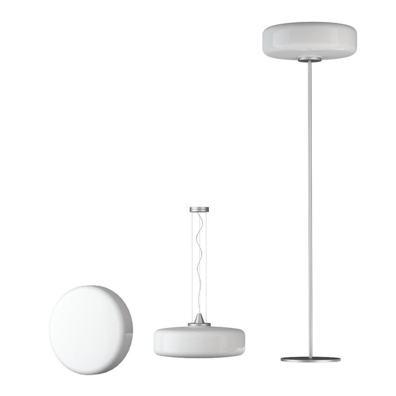 3d lamp 39