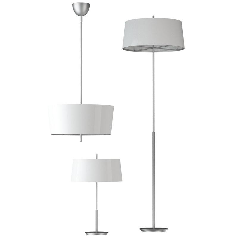 3ds lamp 40