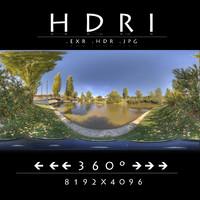 HDR 11 PARK LAKE 2