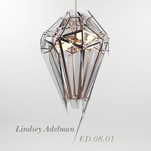 3d lindsey adelman ed 08