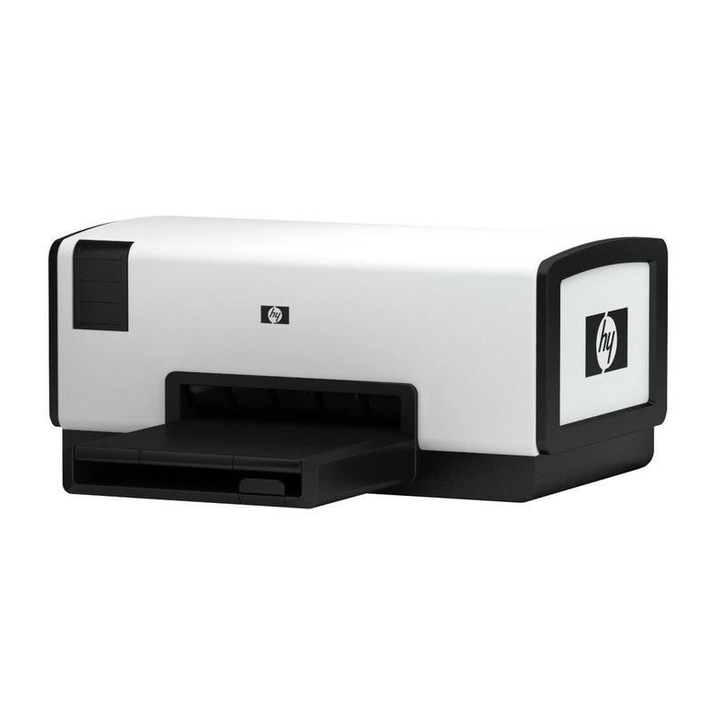 printer 01 3ds
