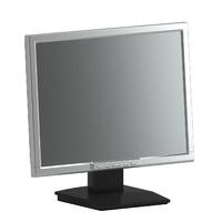 monitor 05 3d model