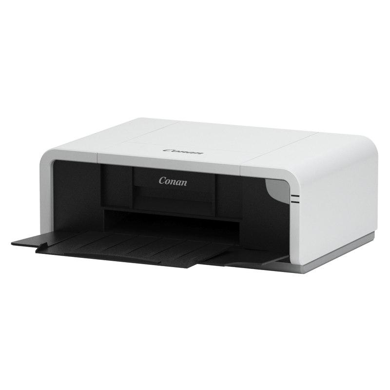 printer 03 dxf