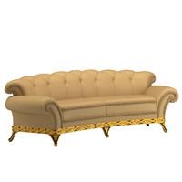 sofa 17 3d model