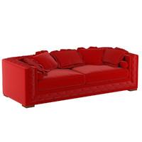3ds max sofa 19
