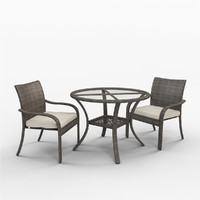 Barnhardt Dining Set