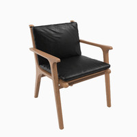 Stellar Works Ren Dining Armchair