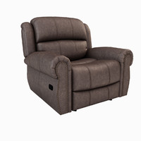 chatham gliding recliner 3d model