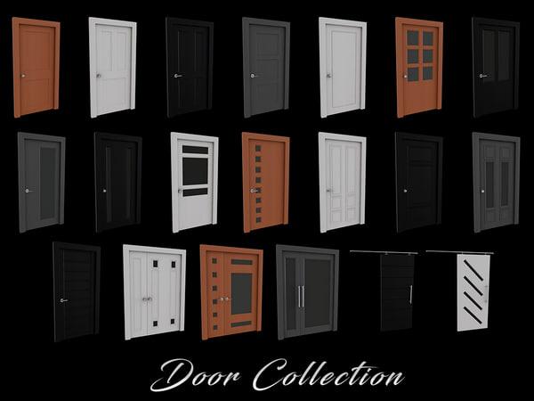 fbx door home