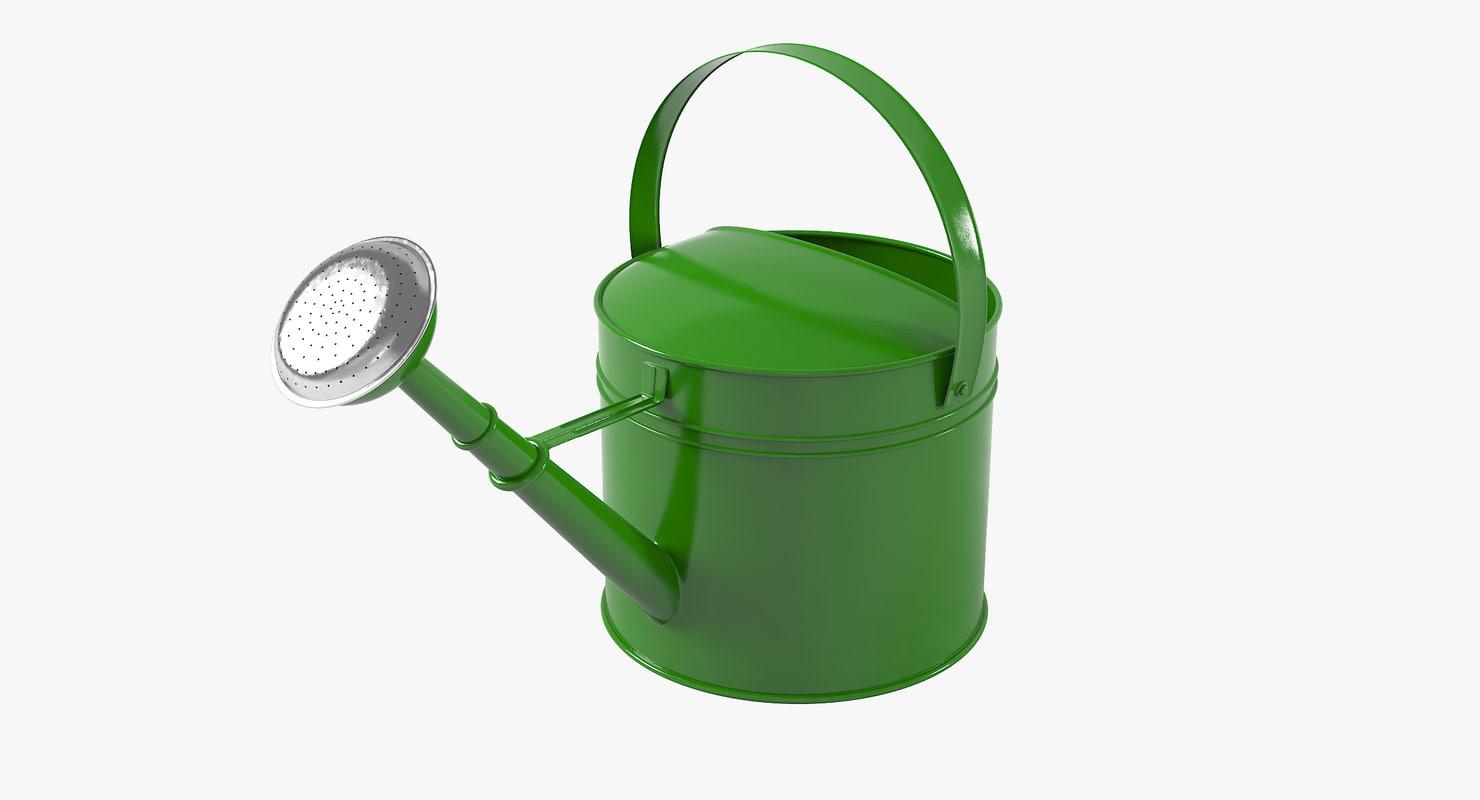 max green watering