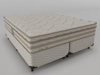 mattress fbx