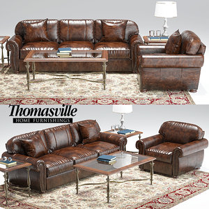 Thomasville Models For
