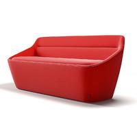 offecct ezy sofa c4d
