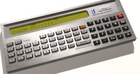 Sharp PC-1211 Calculator