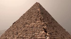 pyramid max