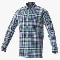 shirt hi 3d max