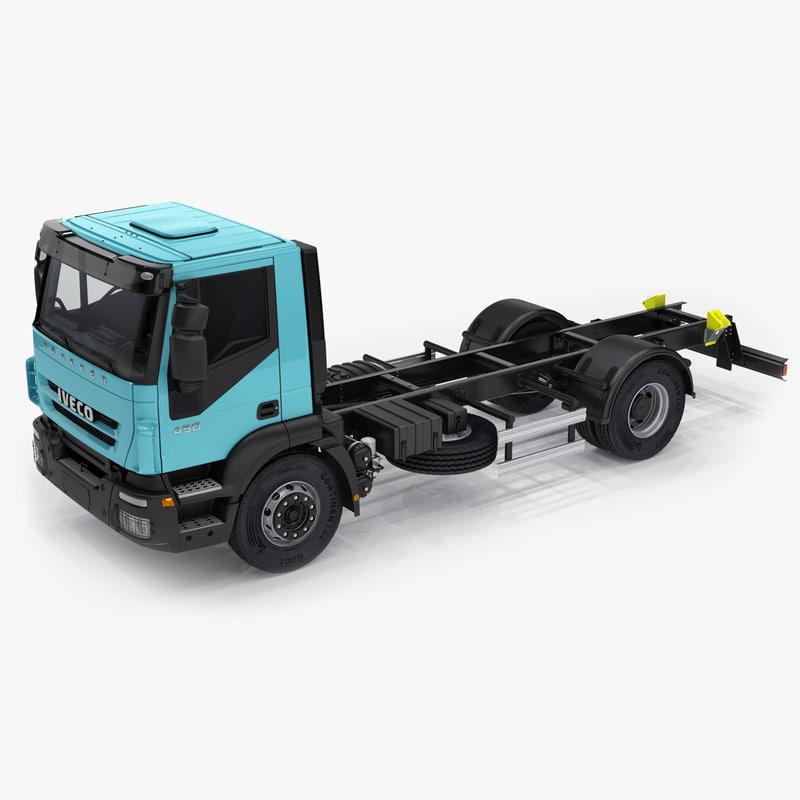 max truck base