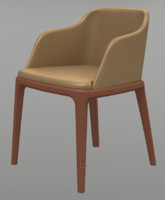 Poliform Grace Dining Chair