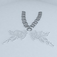 design jewellery 3d max