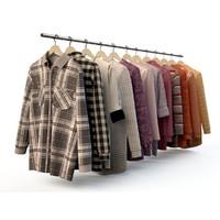 3d fashionable men s shirt