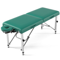 massage table max